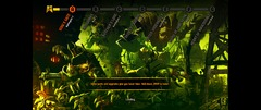 Rogue Stormers - Ecran de chargement