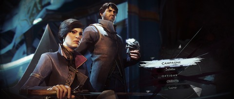 Dishonored 2 - Test de Dishonored 2