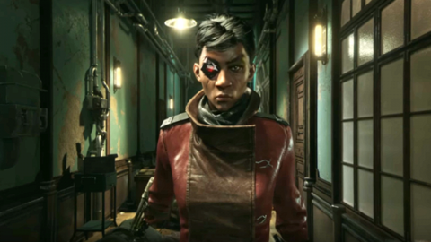 "Dishonored 2 - Test de Dishonored 2 : ""La mort de L'Outsider"""