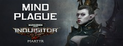 Inquisitor - Martyr introduit son premier DLC