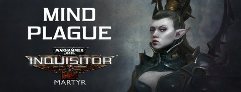 Inquisitor - Martyr - Inquisitor - Martyr introduit son premier DLC