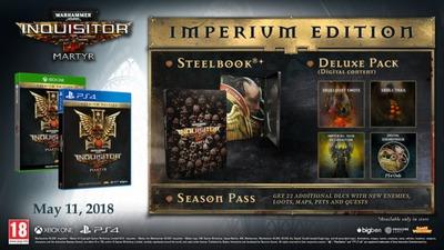 Imperium Edition