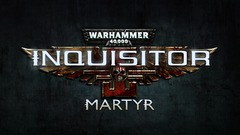 Aperçu anticipé de W40K: Inquisitor - Martyr