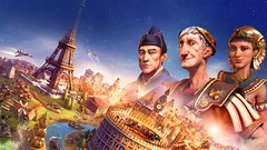 Civilization VI arrive sur Switch le 16 novembre