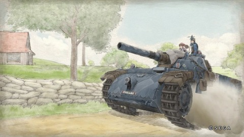Valkyria Chronicles Remastered - Test de Valkyria Chronicles (Switch) - Redécouvrir un classique façon nomade
