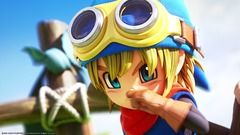 Test Dragon Quest Builders : à quand le prochain ?