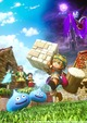 DQB key art legal