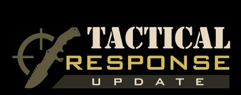Tactical Response update
