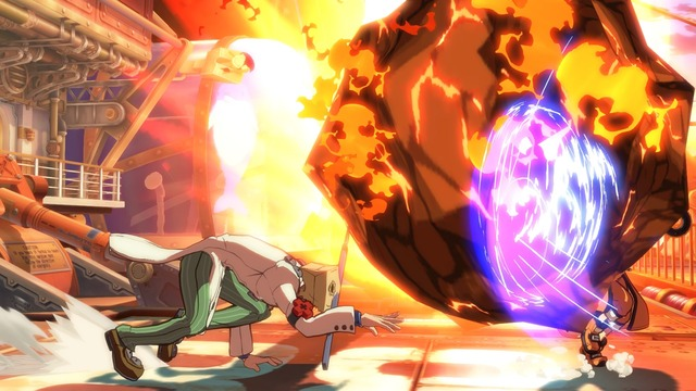 Images de Guilty Gear Xrd -Revelator-