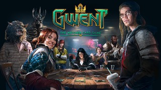 E3 2016 - CD Projekt officialise Gwent: The Witcher Card Game sur PC et Xbox One