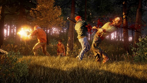 State of Decay 2 - Trois mises à jour majeures à venir pour State of Decay 2