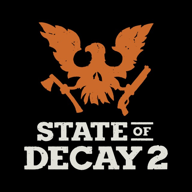 Logo de State of Decay 2