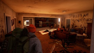 Capture d'écran officielle de State of Decay 2