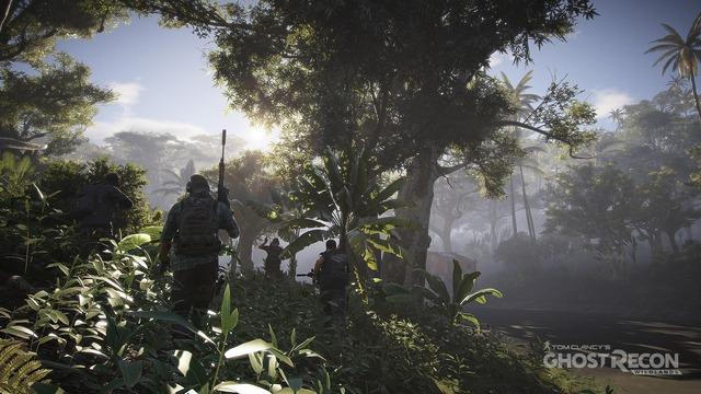 Image de Tom Clancy's Ghost Recon Wildlands