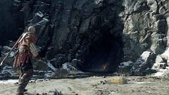 Mais oui, va, mon fils, cette caverne est tout à fait rassurante...