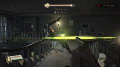 Un des mini-jeux de Banned Footage