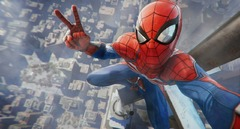 Test de Spider-Man sur PlayStation 4