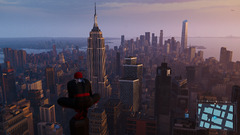Test de Spider-Man sur PlayStation 4 ; MÀJ du 05.12.2020 : ajout de la version Remastered