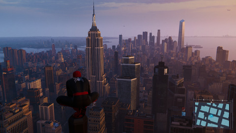 Marvel's Spider-Man - Test de Spider-Man sur PlayStation 4 ; MÀJ du 05.12.2020 : ajout de la version Remastered