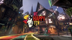 Test de We Happy Few : le mauvais équilibre