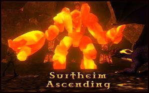 Surtheim Ascending