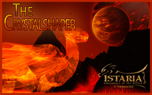 The Crystalshaper