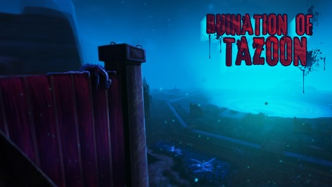 Istaria - Live patch du 25/02/2020: Ruination of Tazoon