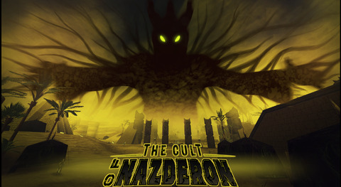 Istaria - Live patch du 13/10/2020: The Cult of Nazderon