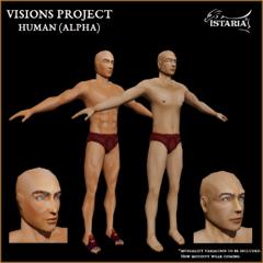 """""""Visions"""" Humain"""