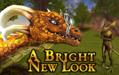 Live patch du 09/07/2019: A Bright New Look