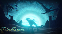 Live patch du 28/04/2021: Tales of Tazoon