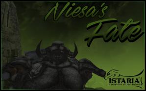 Niesa's Fate