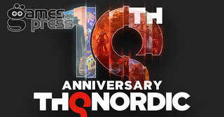 Dix ans de THQ Nordic