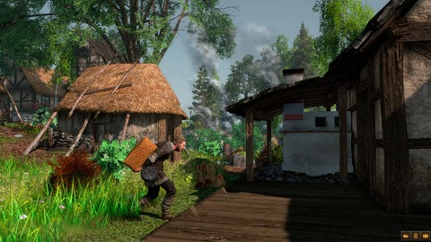 Life Is Feudal: Forest Village - LiF: FV Patch note (version 0.9.6100)