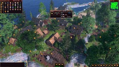 LiF : Forest Village Early Alpha (version 0.9.6042)