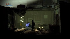 Test de Deadlight Director's Cut