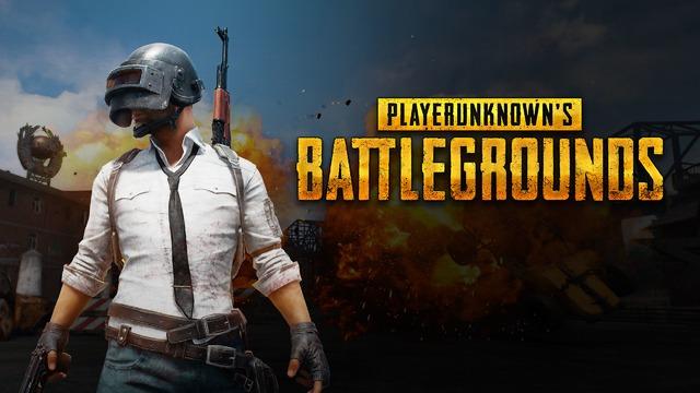 Image de Playerunknown's Battlegrounds