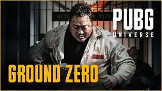 PUBG Universe: Ground Zero