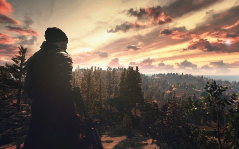 Playerunknown's Battlegrounds - Bluehole (Tera) s'associe à Brendan Greene pour annoncer Playerunknown's Battlegrounds
