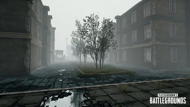 Images de Playerunknown's Battlegrounds