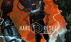 Test de Hard Reset Redux : Recyclage de masse