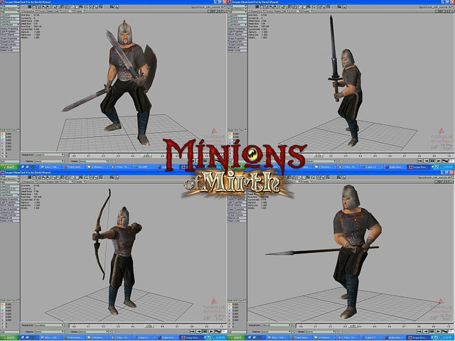 Images de Minions of Mirth