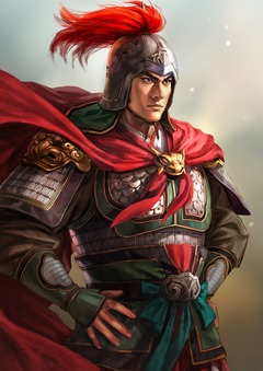 Test Romance of The Three Kingdoms XIII