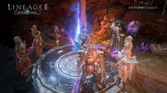 Lineage 2 Revolution intègre un mode Battle Royale