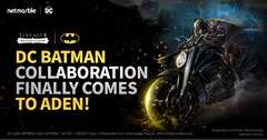 Lineage II Revolution - Batman