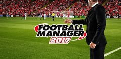Football Manager 2017 de sortie le 04 novembre 2016