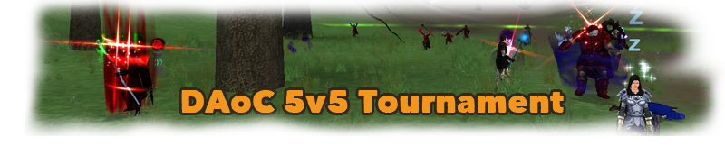 Tournoi estival 5 vs 5