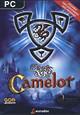 Couverture de la boîte originale de Dark Age of Camelot