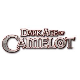 Logo de Dark Age of Camelot