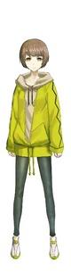 Screenshots CharacterFeaturePR 14 new katsumi